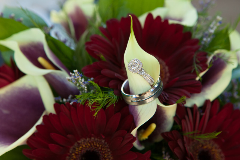 Meadowinds Moscow Wedding Rings