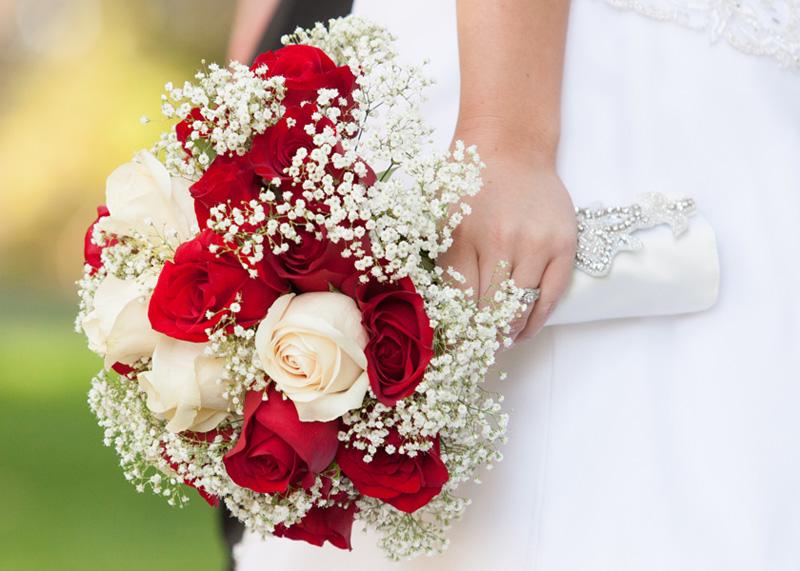 Wedding Day Photo Checklist